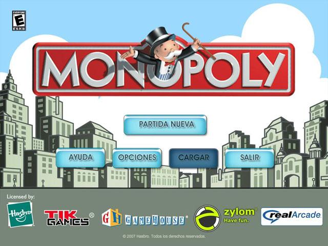 descargar monopoly para pc en espanol full