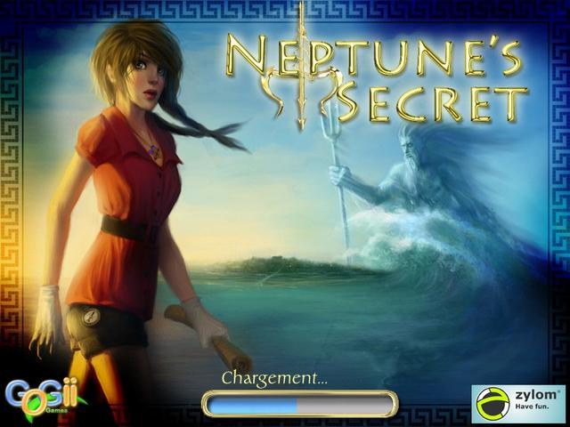 Neptunes Secret   Version Francaise   smed79 preview 0