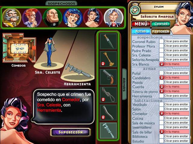 descargar juegos de mesa para pc 1 link