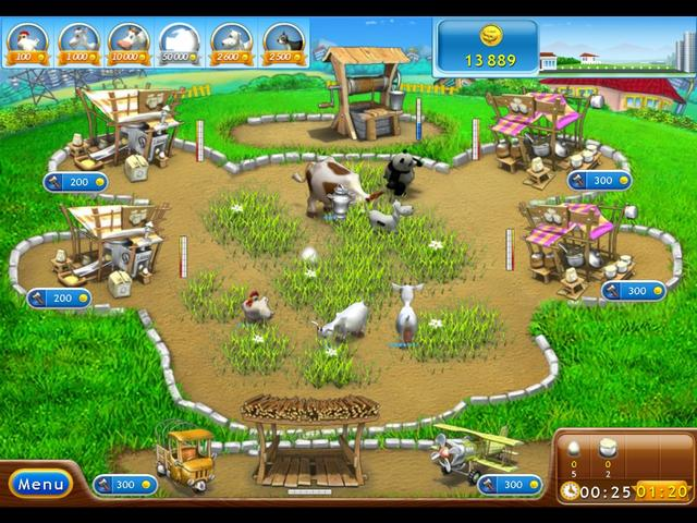 farm frenzy 3 madagascar crack download | Lift For The 22