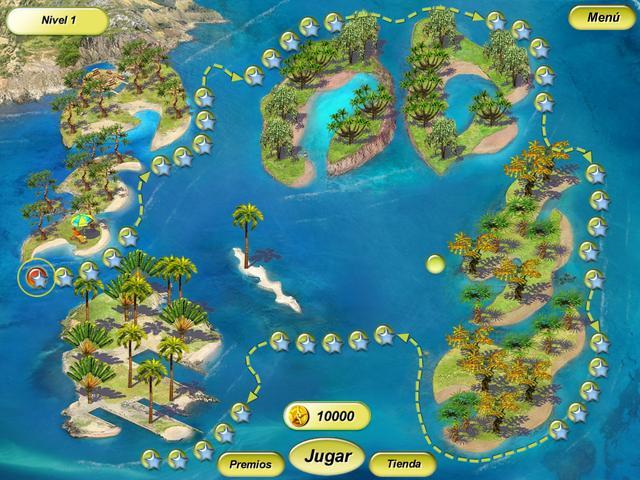 Paradise Beach 2  Around The World  Full   Espa  Ol   FS