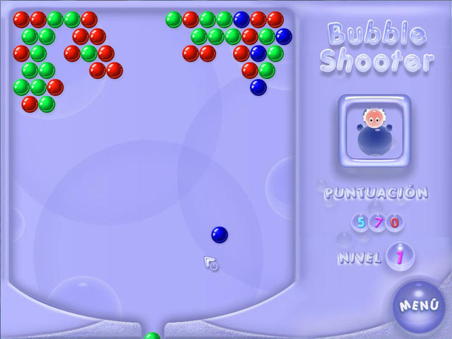 Zylom Bubble Shooter