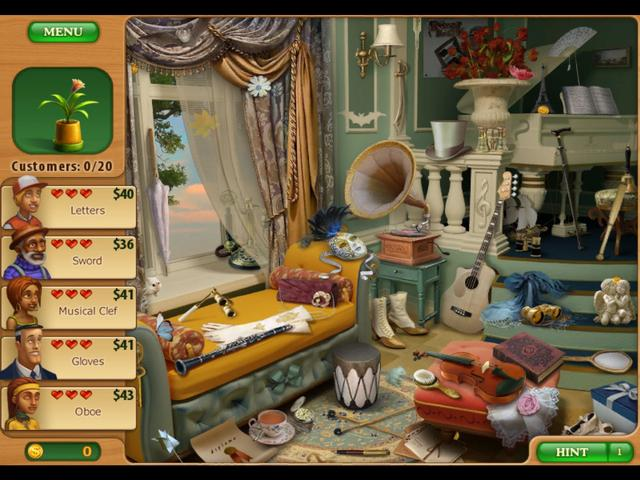 Download 100 percent hidden objects for free at freeride games!
